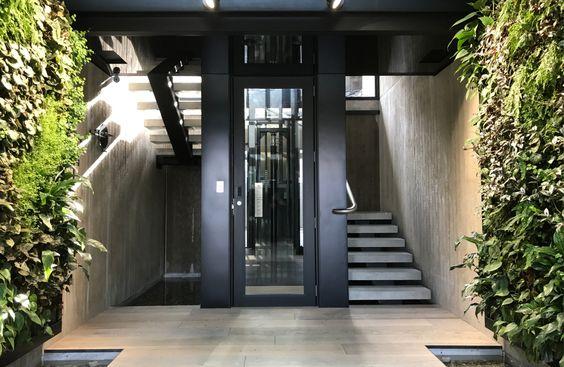 قیمت انواع آسانسور