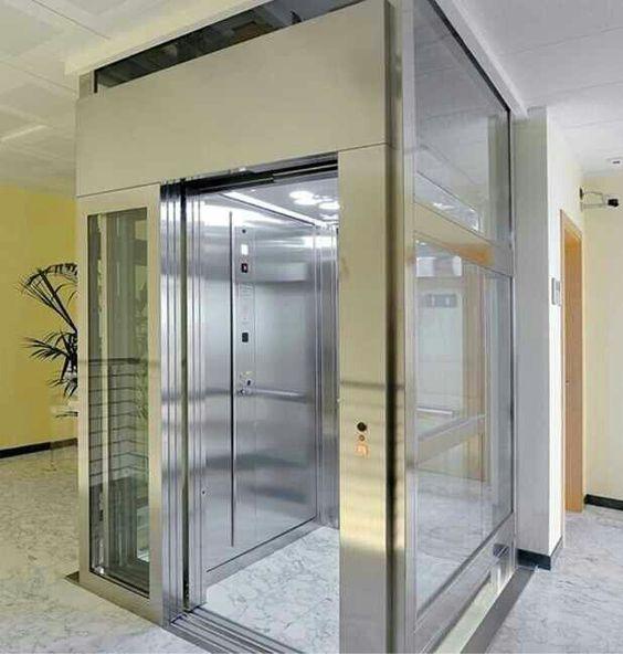 مزایای استفاده از آسانسور هيدروليكي