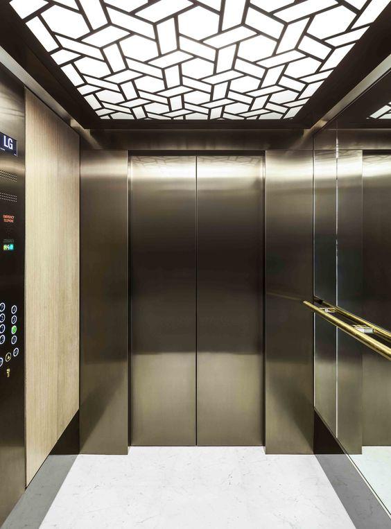 عوامل مؤثر بر هزينه نصب آسانسور