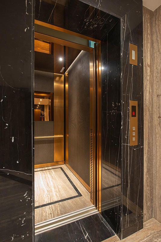 هزينه نصب آسانسور